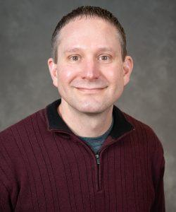 Matthew Flowers, PhD