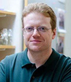 Dudley Lamming, PhD
