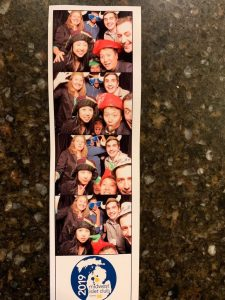MIC photo booth pic - May 2019