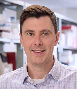 Mathew Merrins, PhD