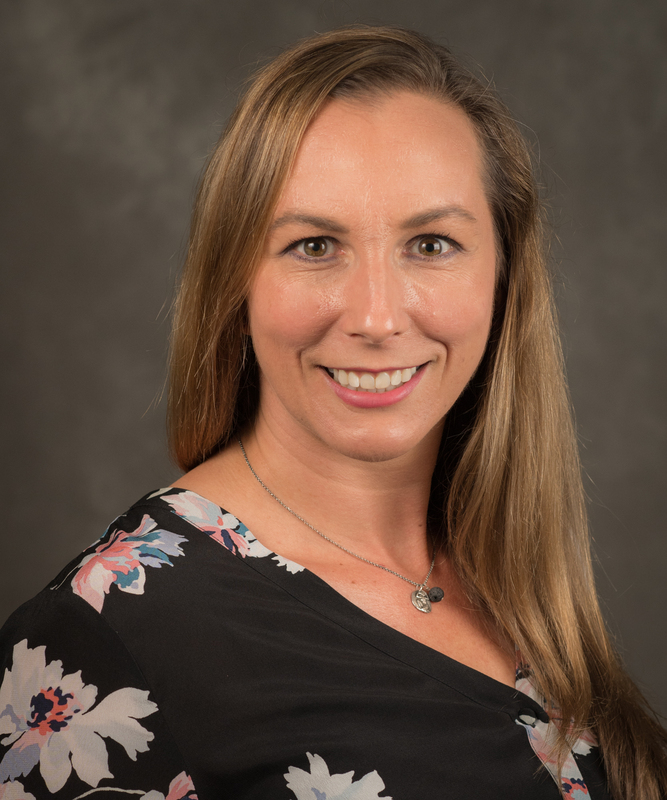 Michelle Kimple, PhD